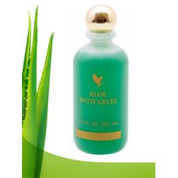 Aloe Bath Gelée