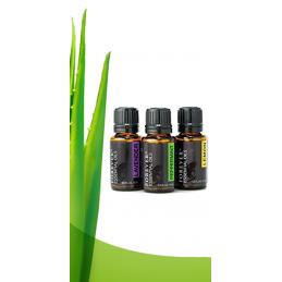 Forever Essential Oils -...